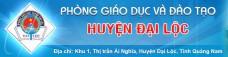 PGD Đại Lộc